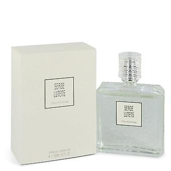 L'Eau D' Armoise Eau de Parfum Spray (Unisex) av Serge Lutens 3,3 oz Eau de Parfum Spray