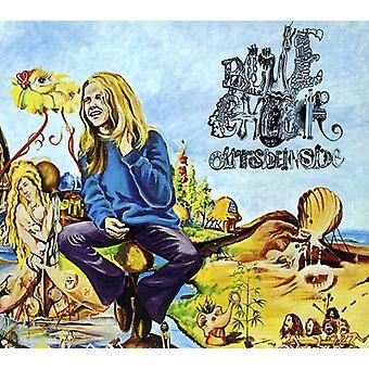 Blue Cheer - Outsideinside [CD] USA import