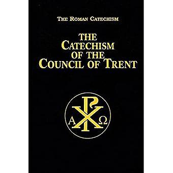 Trentin neuvoston katekismus