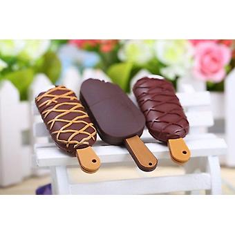 Sweet Ice Cream Usb Flash Drive