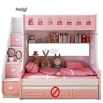 Vaaleanpunainen ihana makuuhuone