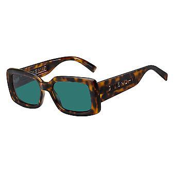 Givenchy GV7201/S 086/KU Havanna/Blue Avio Aurinkolasit