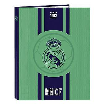 Rengaskansio Real Madrid C.F. 19/20 A4