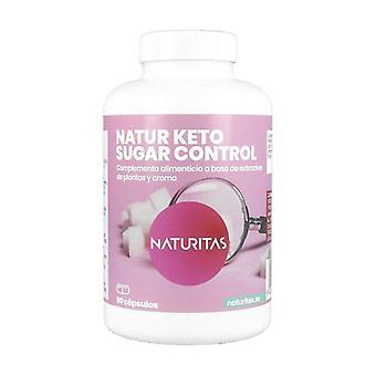 Natur Keto Sugar Control 90 capsules