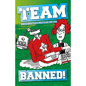 Banned The Team