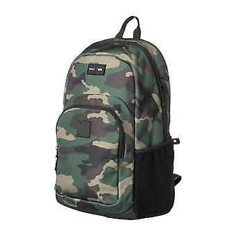 RVCA Estate Backpack in Camo
