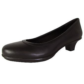 Crocs Womens Grace Heel Slip On Dress Pump Shoes