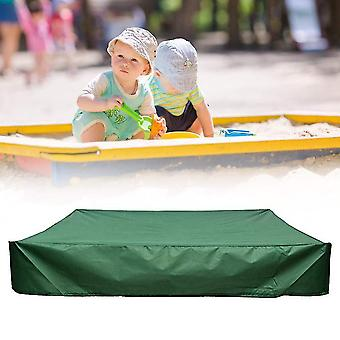 Swimming pool cover drawstring square dust-proof beach cover waterproof pl-67
