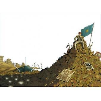Bra Pacific volym 2: Nationsbyggande TP
