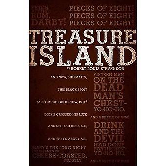 Ilha do Tesouro (Coleção Legado)