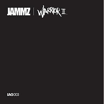Jammz – Kriger II Vinyl