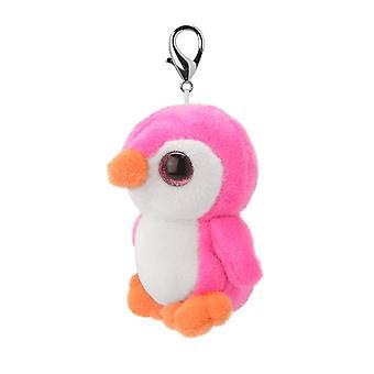 Orbys Penguin 8cm Peluche Portachiusci