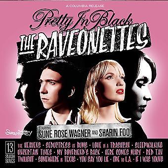 De Raveonettes - Pretty In Black Pink Vinyl