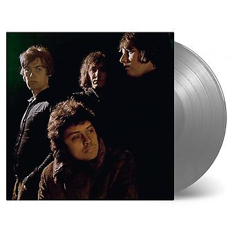 Sandy Coast - Från Workshop Silver Vinyl
