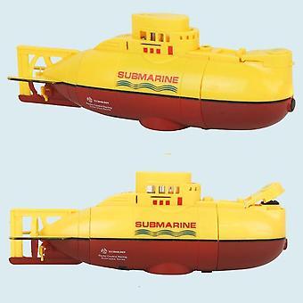 Toonaangevende Star Submarine Schip