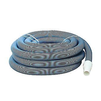 Light blue 3.8x900cm swimming water draining pool pipe homi4670