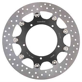 MTX Performance Brake Disc Avant / Disque flottant pour Yamaha MT01 07-15