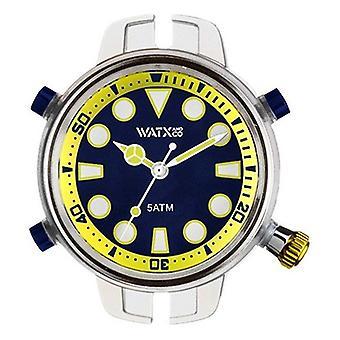 Unisex Watch Watx & Colors RWA5043 (Ø 43 mm)