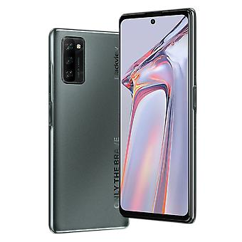 A100 smartphone core 6gb+128gb 12mp hdr camera mobiele telefoon 4680mah android 11 telefoon 4g lte celular