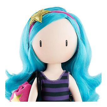 Doll Paola Reina Gorjuss Hoop-La (32 cm)