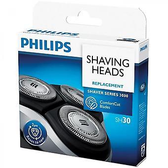 Razor Accessory - Philips Sh30 / 50 3 Shaving Heads