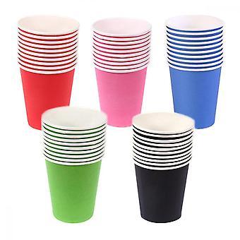 Disposable Paper Cup 50 Pcs