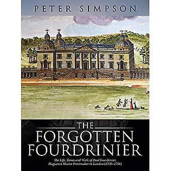 The Forgotten Fourdrinier