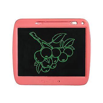 Grafikus táblagép lcd író tabletta részben törölhető nyomásérzékeny rajzírás