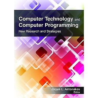 Investigación y Estrategias de Tecnología y Programación de Computadoras