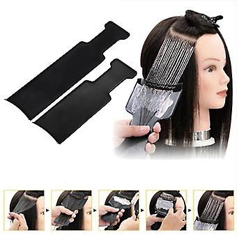 Fashion Professional Hairdressing - Pick Color Board Van Dye Plate