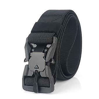 Tactical Belt Hunting Camping Army Tactical Belt