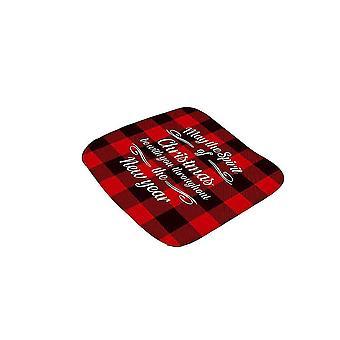 Chaises homemiyn cushion christmas decoration soft and warm 40*40cm 45x45cm color9