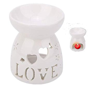 Candle Holder Night Fragrant Lamp