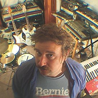 Joey Agresta - Let's Not Talk About Music [Vinyl] USA import