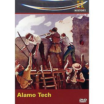 Importación de los E.e.u.u. tecnología del Alamo [DVD]