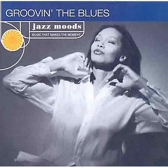 Importer des ambiances Jazz - Groovin ' USA Blues [CD]
