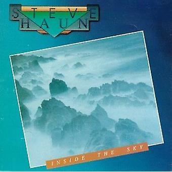 Steve Haun - Inside the Sky [CD] USA import