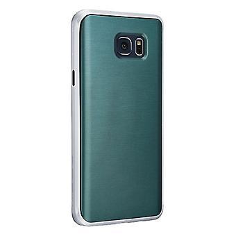 Verizon Soft Bumper Case voor Samsung Galaxy Note 5 - groen