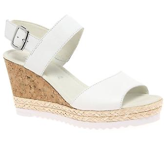 Gabor Wicket Womens Casual Sandles
