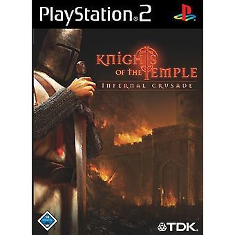 Ritter des Tempels (PS2) - Neu