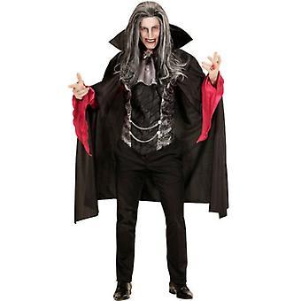 Costume da vampiro gotico 1234