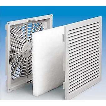 Kapcsolószekrény hűtő tartozék kivezető rács szűrővel SC-G különböző méretű IP44/IP54