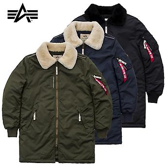 Alpha Industries Jacke Injector III Coat