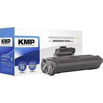 KMP cartuș de toner înlocuit Samsung MLT-D1042S compatibil negru 1500 laturi SA-T42