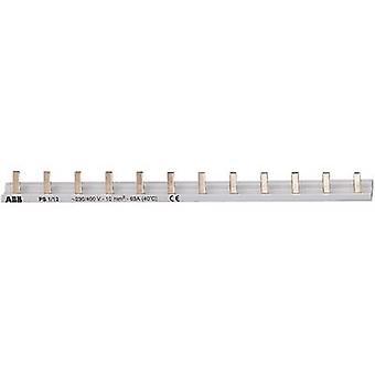 ABB 2CDL210001R1012 fas modifierare 1-polig