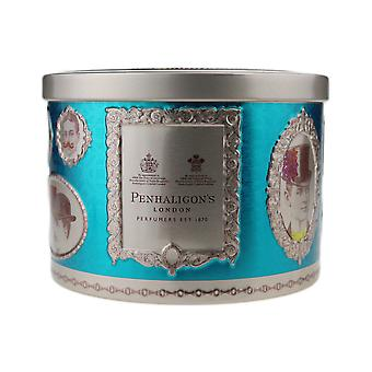 Penhaligon's Empty Metallic Box