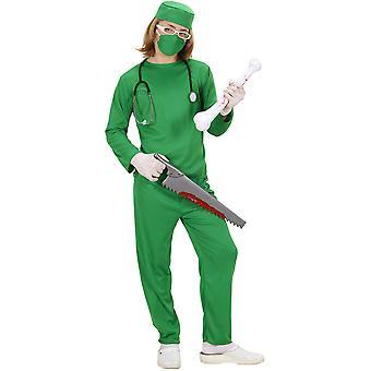 Costumes enfants enfants chirurgien enfant costume