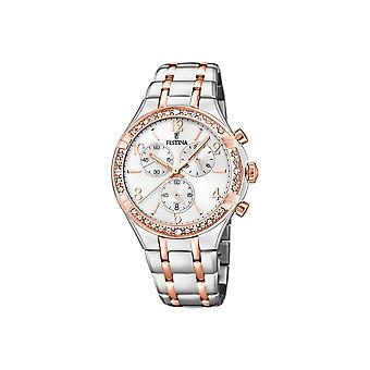 FESTINA - watches - ladies - F20394-1 - chronograph