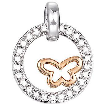 Esprit Brass Butterfly ESCH01611