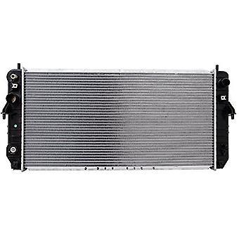 OSC Cooling Products 2474 New Radiator